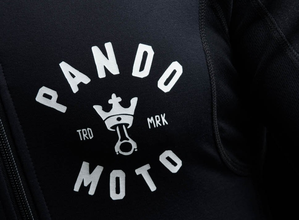 Pando Moto Armoured Undergarments