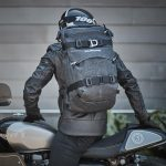 Velomacchi Speedway 40L Backpack Motorcycle