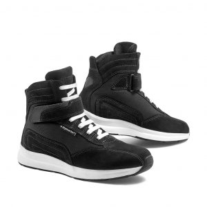 Stylmartin Audax WP Sneakers Black