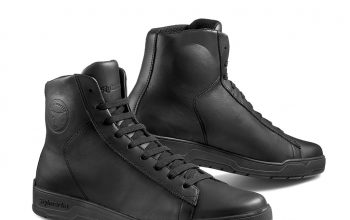 Stylmartin Core WP Sneakers Black Black