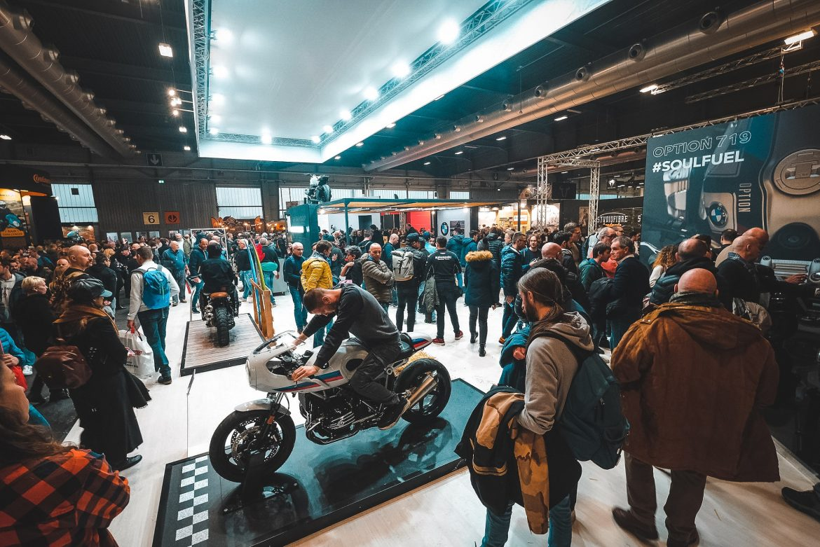 Motor Bike Expo Confirmed for 2021