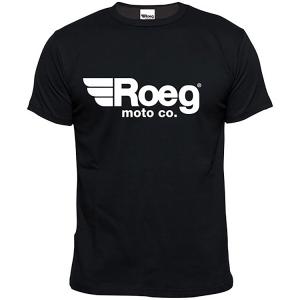 Roeg OG Tee T-Shirt Black