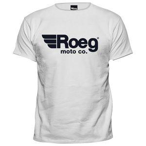 Roeg OG Tee T-Shirt White