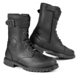 Stylmartin Rocket Boots Black