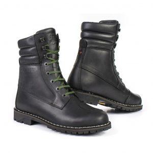 Stylmartin Yurok Boots Black
