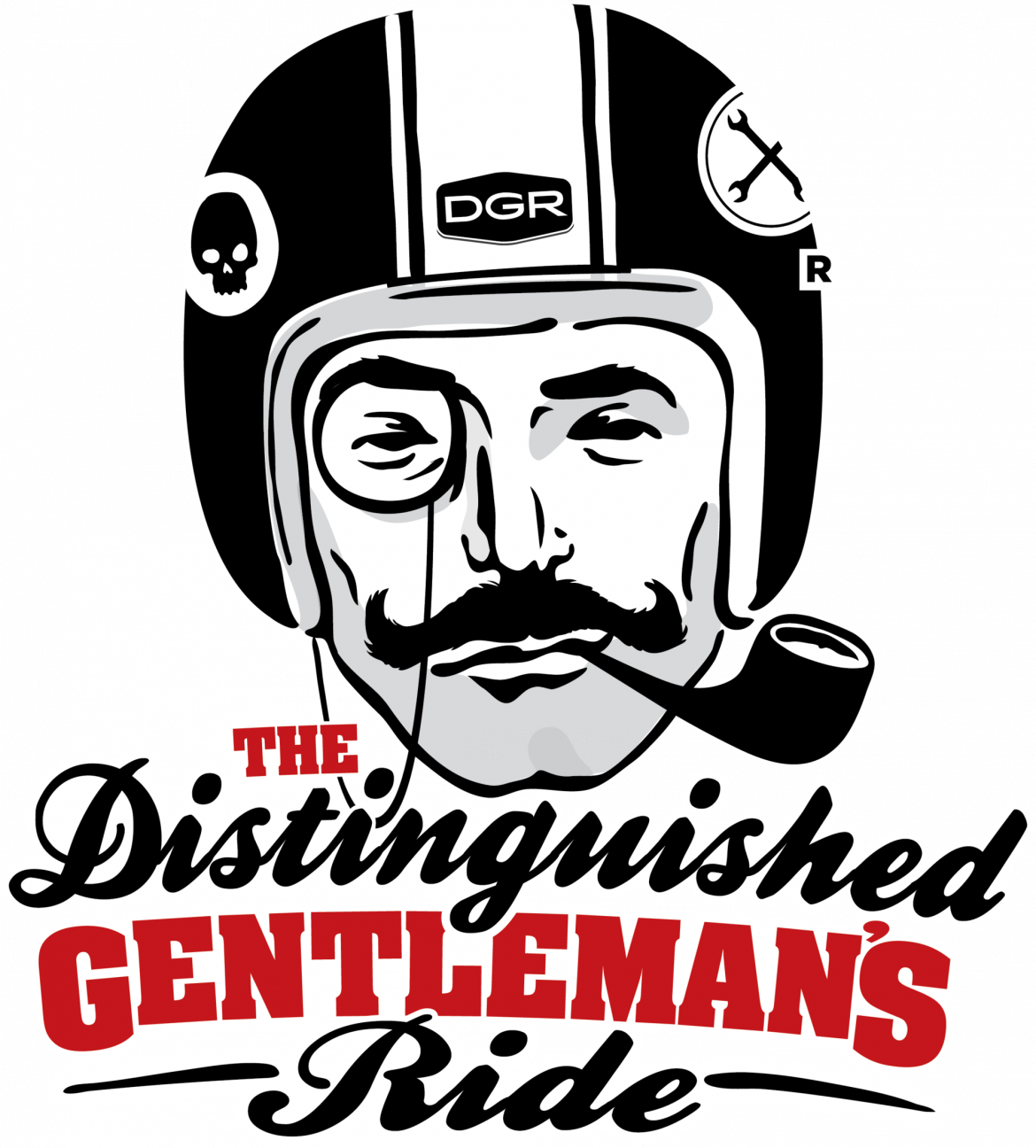 2020 Distinguished Gentleman's Ride
