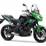 Kawasaki Versys 650 L 2021 model static2