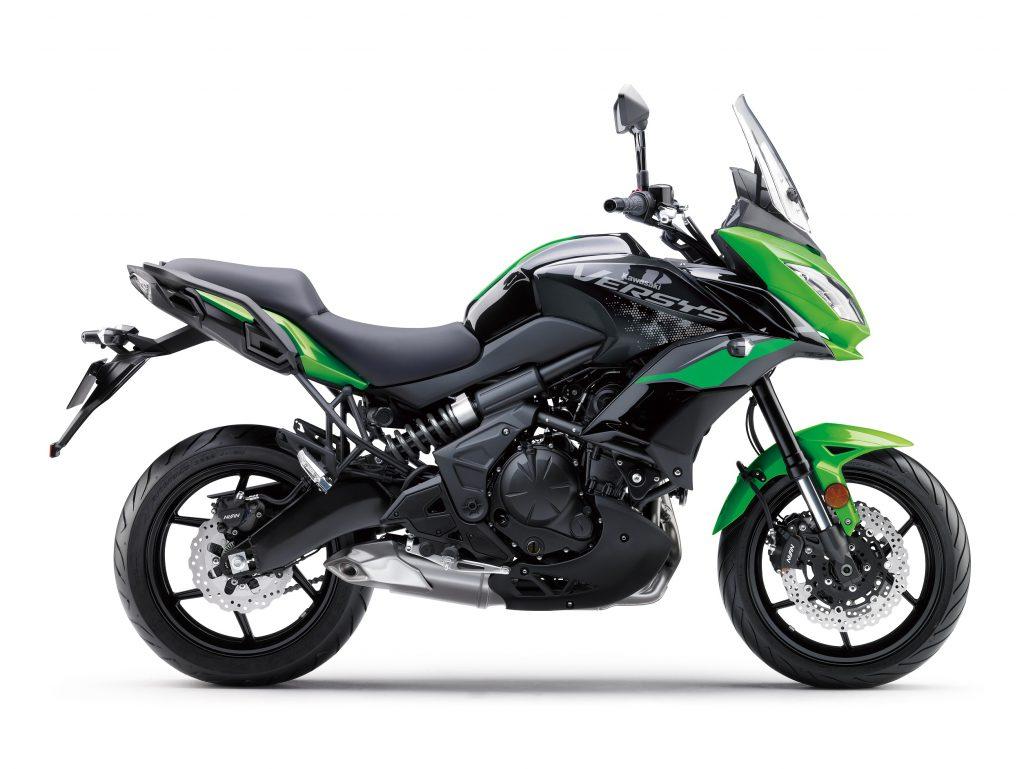 Kawasaki Versys 650 L 2021 model static3