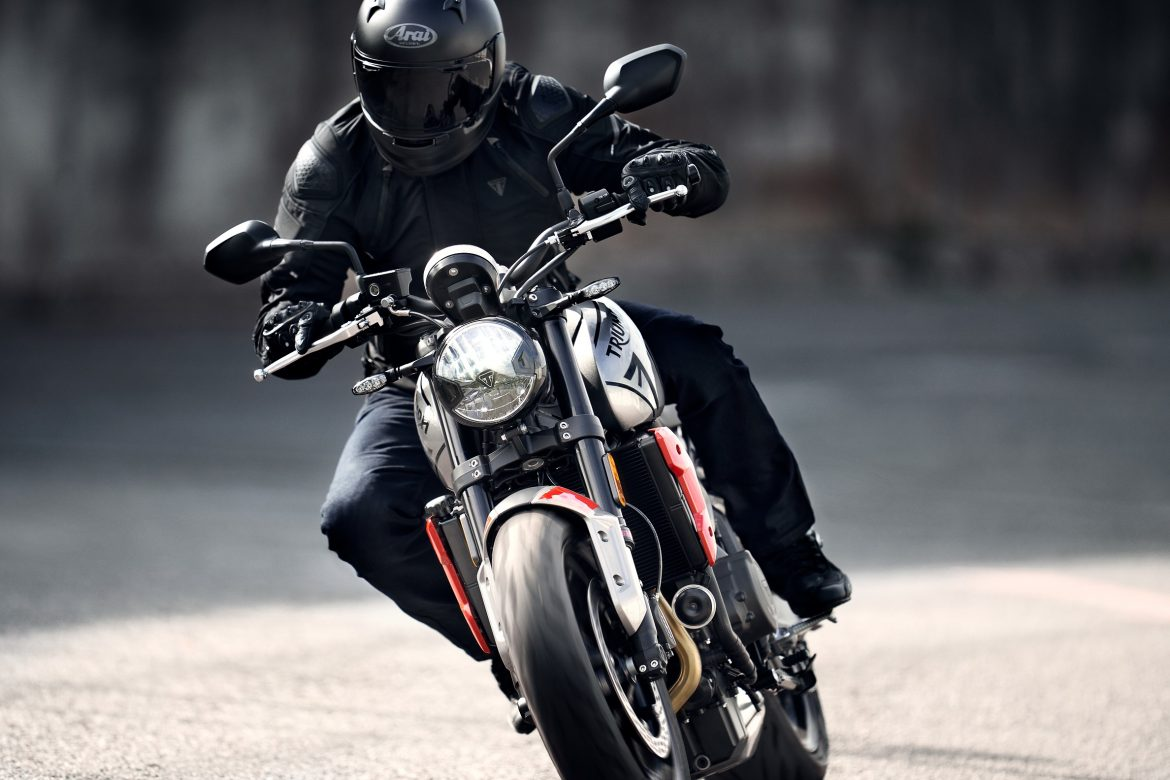 REVIEWED: 2021 Triumph Trident 660