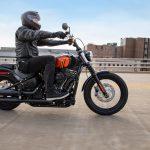 MY21 Harley-Davidson Action RS
