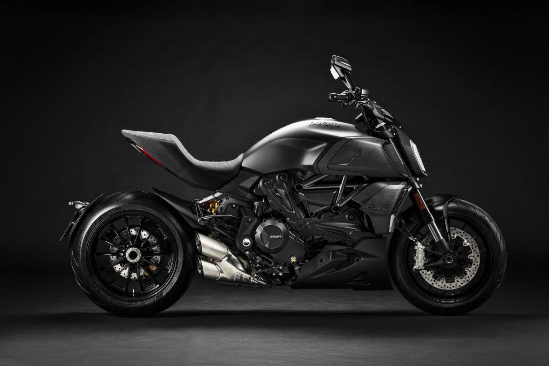 REVIEWED: 2021 Ducati Diavel 1260