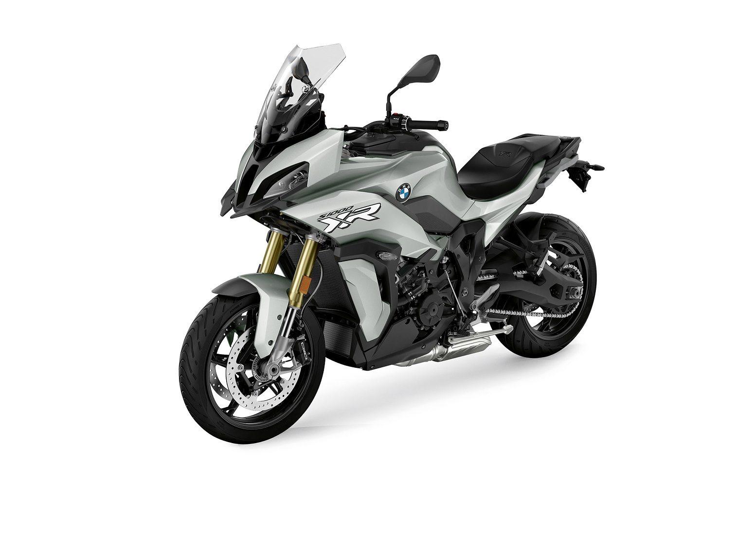 2021-BMW-S-1000-XR-Ice-Grey-FrontLeft