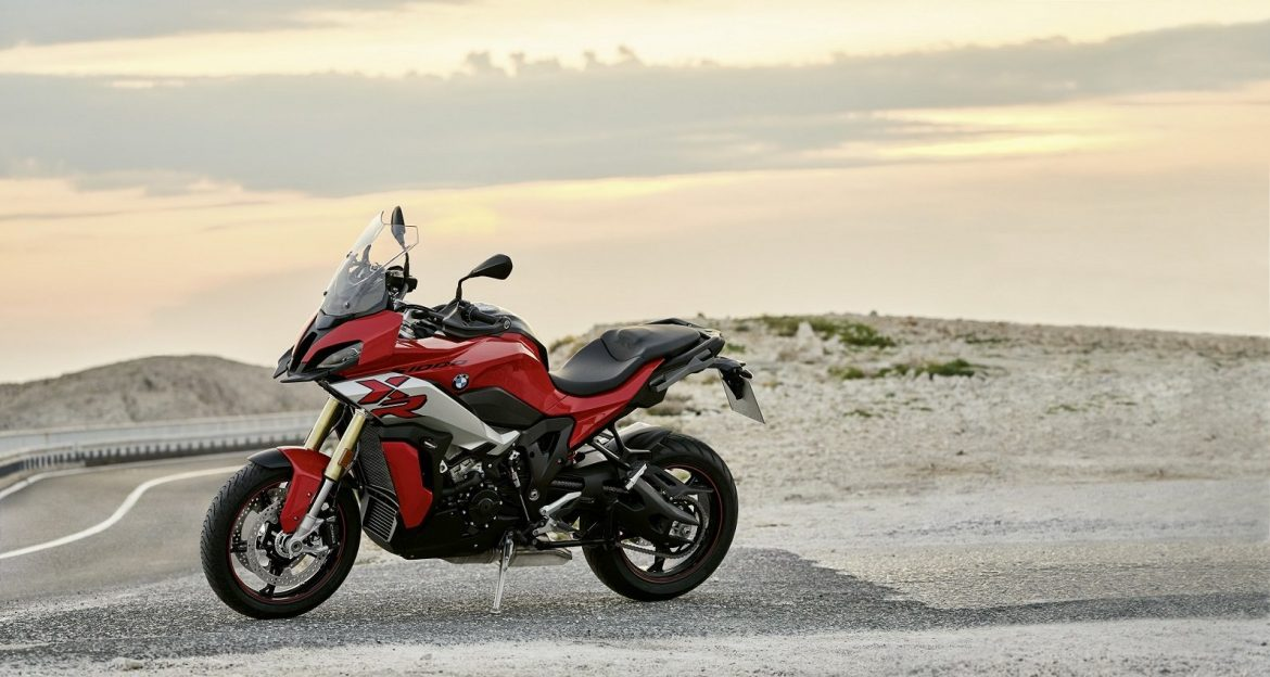 REVIEWED: 2021 BMW S 1000 XR